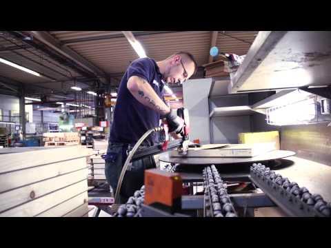 Ленточные пилы по металлу ROBERT RÖNTGEN GmbH&Co. KG