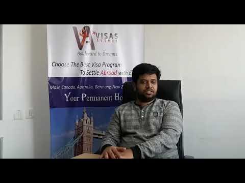 Got Canada PR Through Visas Avenue Bangalore Team