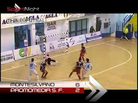 Sport Night – 13a Puntata – CALCIO A 5 – Serie A