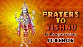 Presenting beautiful lord vishnu songs non stop in tamil including sahasranamam, stotram, bhaja govindam & many more the voice of t s rangan...