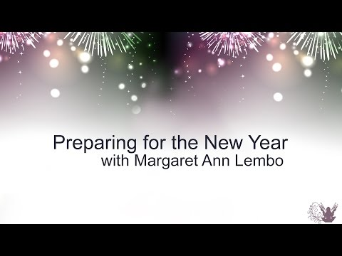 Tips to Prepare for the New Year