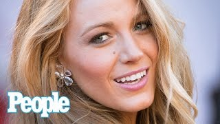 Blake Lively Reveals Sweet Ryan Reynolds Video & Her Ultimate Burger Hack | People