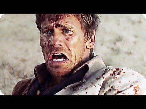SAM WAS HERE Trailer 2 (2017) Horror Movie