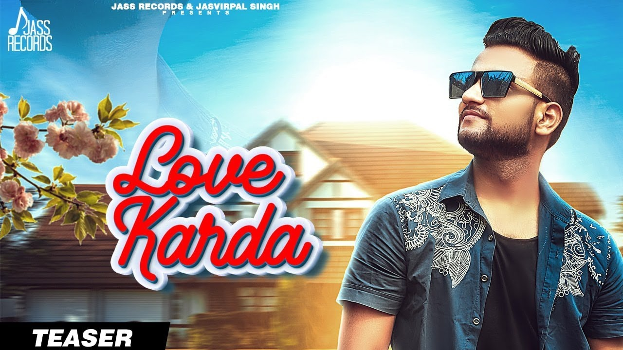 Its music given by Skydeep and Love Karda Song Lyrics written by Skydeep Love Karda Lyrics - Ankan Maan | Mohit Lyrics