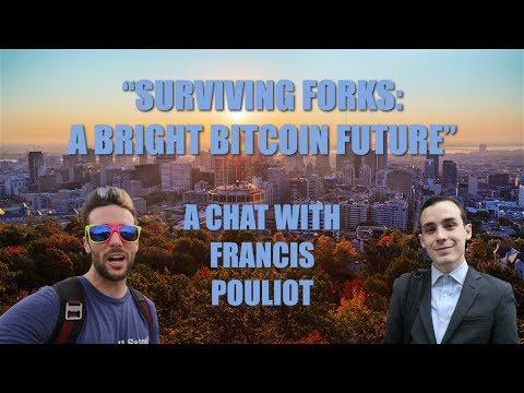 Surviving Forks: A Bright Bitcoin Future