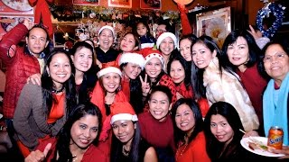 SP-TOKYO CHRISTMAS party2014