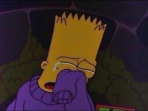 bart heartbroken-Simpsonwave - YouTube