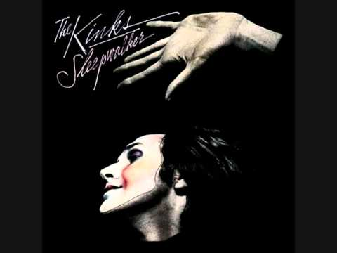 The Kinks - Jukebox Music
