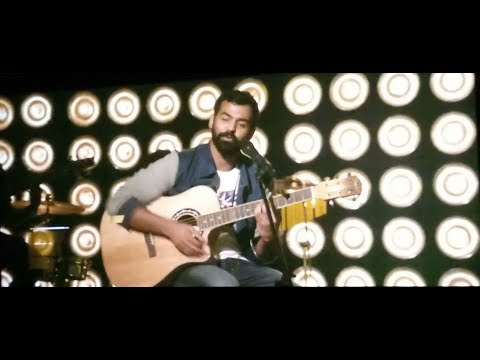 Aadhi Mizhiyoram | Original Song Unplugged Version | Pranav Mohanlal | Jeethu Joseph |