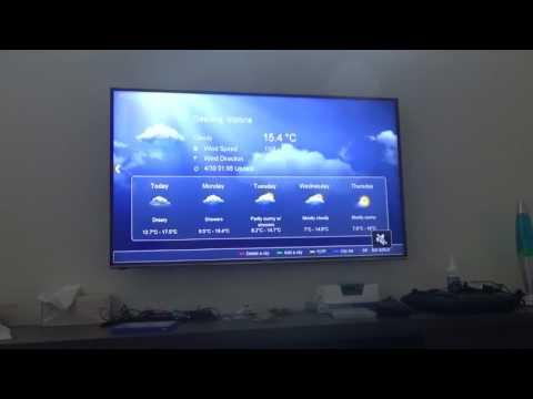weather watch geelong west