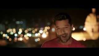 """""""La Mordidita"""", el nuevo hit de Ricky Martin feat. Yotuel"""