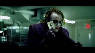 Il Cavaliere Oscuro - Secondo trailer italiano ufficiale