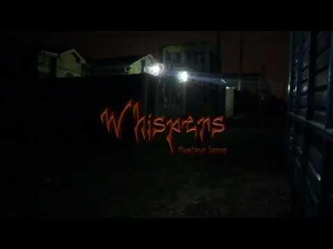 Whispers - Kenyan short horror clip