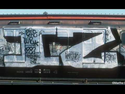 n,y graffiti kings