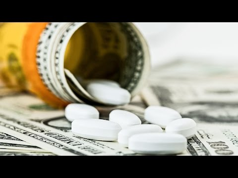 No Industry Rips Off Consumers More Than Big Pharma: The Latest Scam - The Ring Of Fire