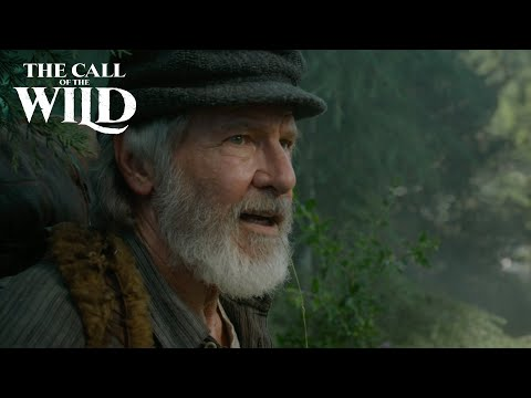 The Call of the Wild | Destiny TV Spot | 20th Century Fox