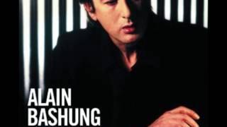 Sur un Trapèze Alain Bashung