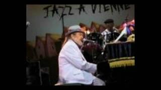 DR. JOHN [ STREET SIDE / Live ] Steve Gadd ' 78