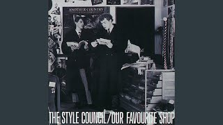 Provided to YouTube by Universal Music Group Luck · The Style Counc...