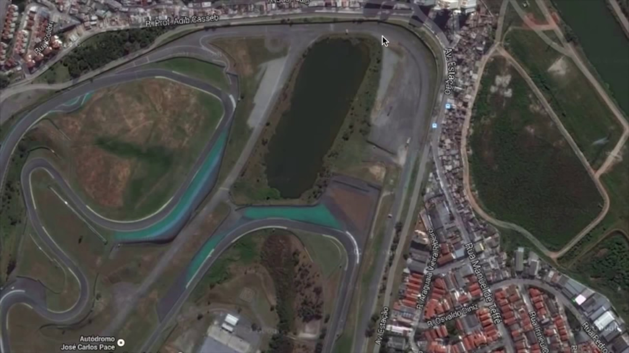 Circuit Interlagos : Interlagos: a great f1 circuit youtube