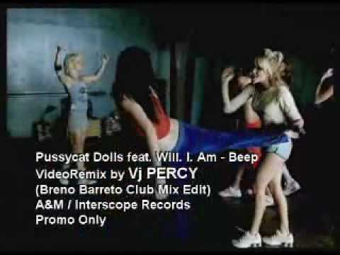 The Pussycat Dolls - Beep (VJ Percy Club Mix Video) mp3