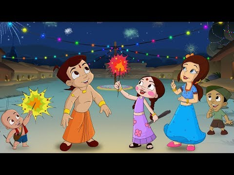 chhota bheem diwali mahotsav youtube