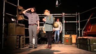 Soldaten, ein Musiktheater - Trailer