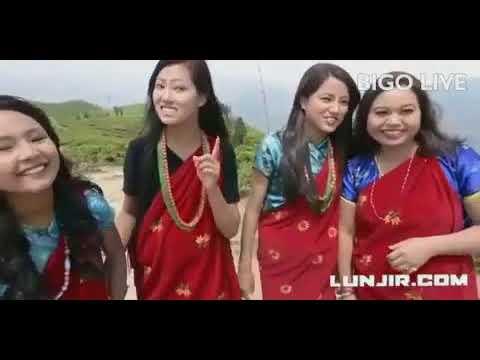 Karbi Lunjir #bigolivevideo
