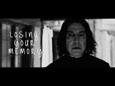 ▶Multifandom || Losing your Memory