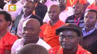 Raila: Serikali imeshindwa kupigana na ufisadi