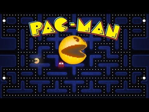 FREE Online PAC-MAN Gameplay