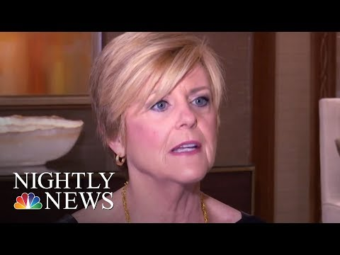 Museum Of The Bible Opens In Washington D.C. | NBC Nightly News