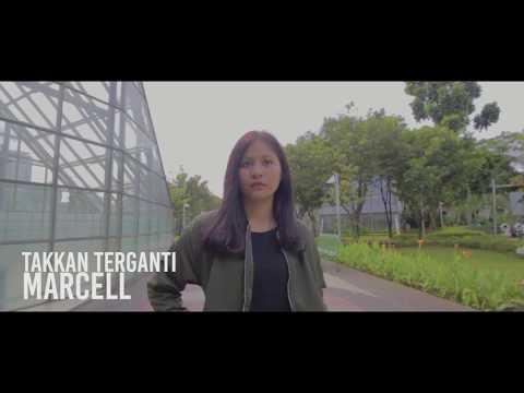 Marcell - Takkan Terganti (Video Cover)