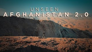 Unseen Afghanistan  2.0