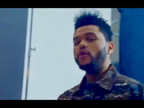 The Weeknd SHOWS OFF his Michael Jackson WARM UP Vocals!