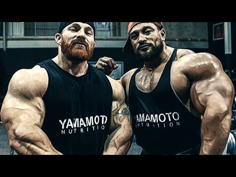 THIS IS BODYBUILDING - Motivational Video