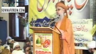 Pir Syed Hashmi Miya Shah Sahib Haq Chaar Yaar Conference 2008