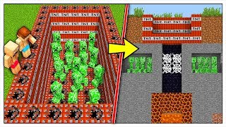 NESSUNO PUÓ SCAPPARE DA QUESTA TRAPPOLA TROLL! - Minecraft ITA