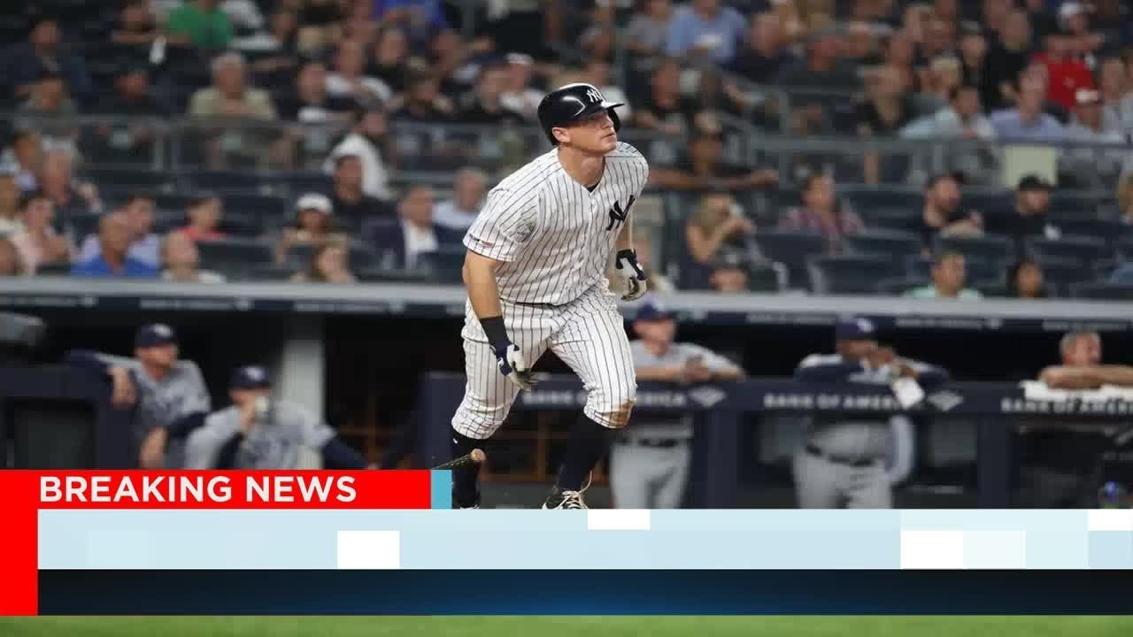 Former Rockies star DJ LeMahieu thriving with New York Yankees