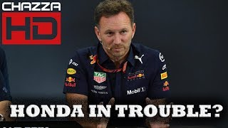 This Week In Formula 1 - Honda Suffer BIG Setback As Renault Continue To Make 'Biggest Gains Ever'!