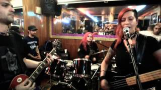 Polikarpa y sus Viciosas - Hartas - Live