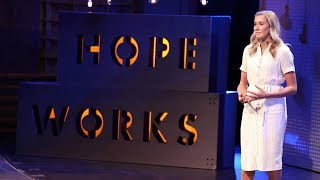 Turning to God: Lessons from Falling | Hope Works