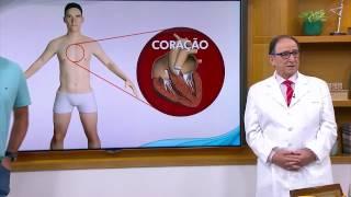 Um a cada 16 adolescentes no Brasil faz uso ilegal de anabolizantes