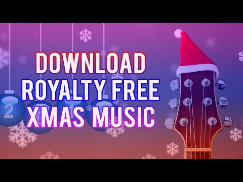 10 Sites to Download Royalty Free Christmas Music