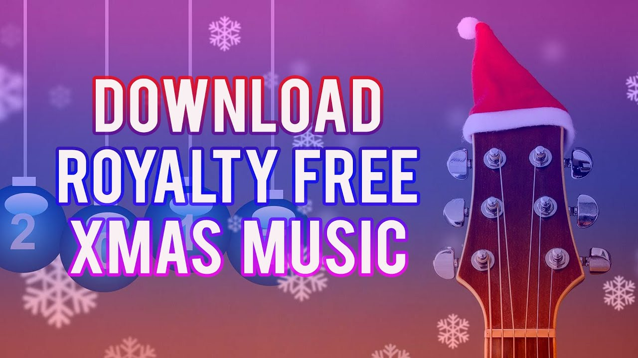 free download royalty free christmas music