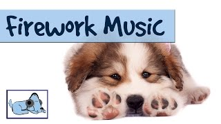 Dog and Puppy Music! Relaxation Music for Pets, Stop Barking in Storms, Fireworks!