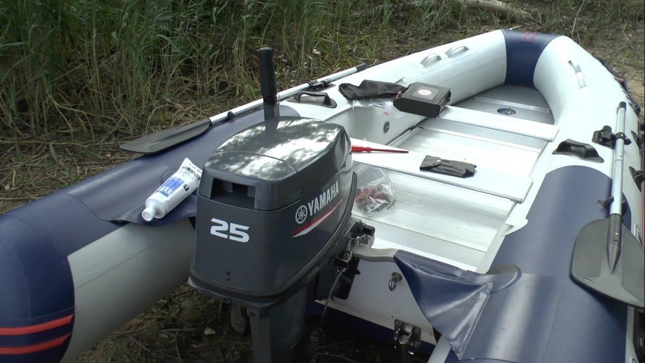 8 Yamaha 2 stroke V-6s Outboard Motors on Drug Runner Boat - YouTube