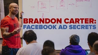 how to set up facebook ad