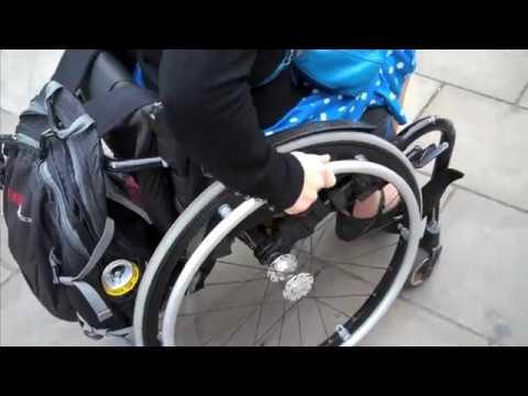 Life of a Paralympian