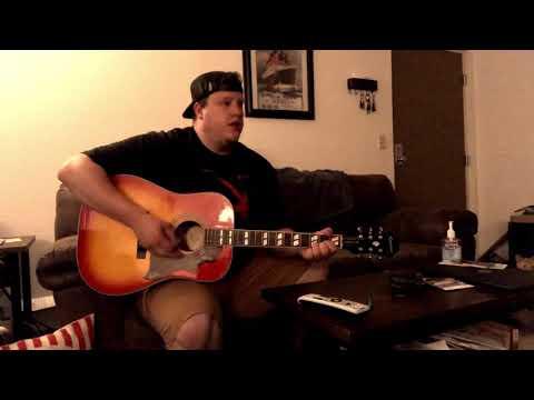 Luke Combs Cover - Beer Never Broke My Heart Video
